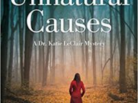 Unnatural Causes by Dawn Eastman