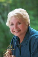 Author Gail Oust