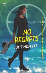 No Regrets book cover