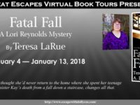 Fatal Fall by Teresa A. LaRue – Spotlight and Giveaway