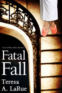 Fatal Fall book cover