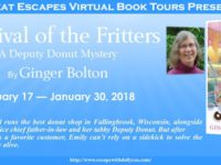 Survival of the Fritters by Ginger Bolton – Trouble in a Small Town
