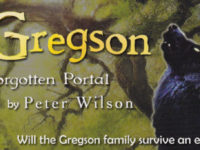 Jack Gregson & the Forgotten Portal by Peter Wilson – Blurb Blitz and Giveaway