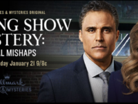 "Hallmark Movies & Mysteries ""Morning Show Mystery"" Premiering this Sunday, Jan 21st at 9pm/8c! #MorningShowMystery"
