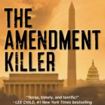 The Amendment Killer book cover