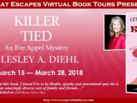 Killer Tied by Lesley A. Diehl