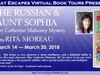 The Russian and Aunt Sophia by Rita Moreau