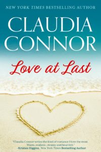 Love At Last by Claudia Connor – Release Day Review + Blitz