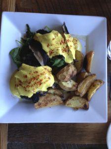 Ravens Restaurant Breakfast