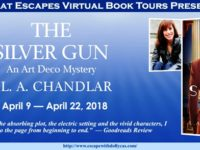 The Silver Gun by L.A. Chandlar – Excerpt