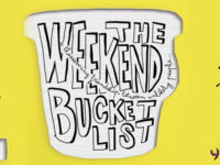 The Weekend Bucket List by Mia Kerick – Excerpt and Giveaway