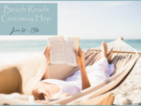 Beach Reads Giveaway Hop – June 1st – June 15th
