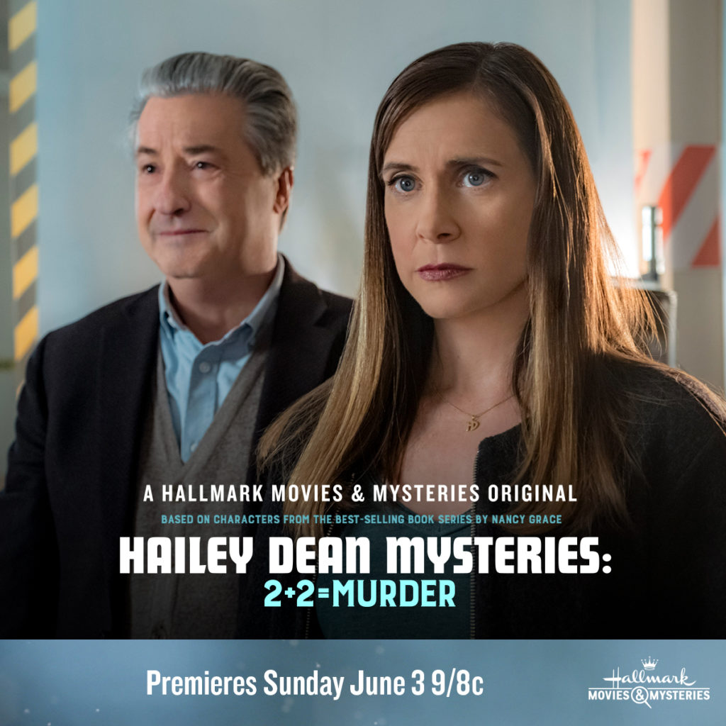 Hallmark Movies And Mysteries.Hallmark Movies Mysteries Hailey Dean Mysteries 2 2 Murder
