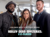 "Hallmark Movies & Mysteries ""Hailey Dean Mysteries: 2+2 = Murder"" Premiering this Sunday, June 3rd at 9pm/8c!"