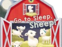 Go to Sleep, Sheep! – Children's Book Review and Giveaway