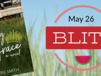 Loving Grace by April Smith – Blitz with Excerpt and Giveaway