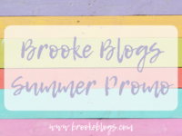 Top Five Romantic Comedies by Melissa Baldwin #BrookeBlogsSummerPromo