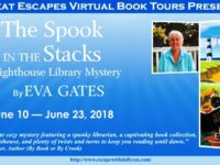 The Spook in the Stacks by Eva Gates – Using the Classics