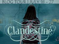 Clandestine by Hannah Rials – Excerpt