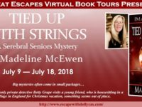 Tied Up with Strings by Madeline McEwen