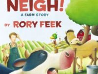 The Cow Said Neigh by Rory Feek – Review and Giveaway (Plus Free Coloring Pages!)