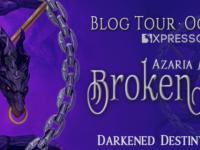Broken Arrow by Azaria M.J. Durant – Excerpt and Giveaway
