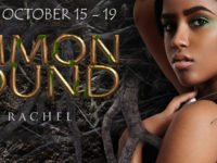 Common Ground by Alice Rachel – Promo and Giveaway @AliceRachelWrit
