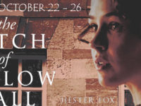The Witch of Willow Hall by Hester Fox – Promo @HesterBFox
