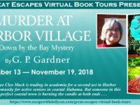 Murder at Harbor Village by GP Gardner – Spotlight