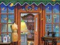 A Vintage Death by Mary Ellen Hughes