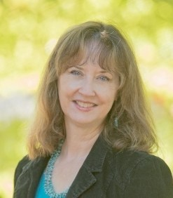Annette Dashofy author photo