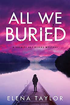 All We Buried by Elena Taylor – Schweitzer: A Story About a Dog + Review & Giveaway