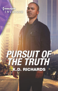 Pursuit of the Truth by K.D. Richards – Review & Giveaway