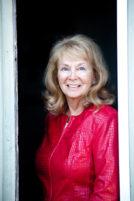Author Lesley A. Diehl