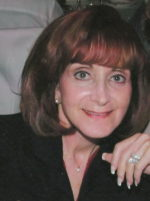 Author Sharon Pape