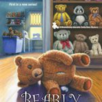 Bearly Departed cover