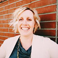 Author Ellie Alexander