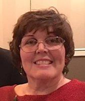 Author Meg Macy