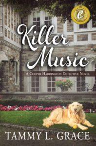 Killer Music by Tammy L. Grace