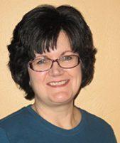 Author Joyce Tremel