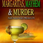 Margaritas Mayhem and Murder cover