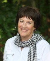 author Mary Cunningham