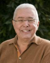 Author Ronald S. Barak