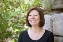 Author Judy Penz Sheluk
