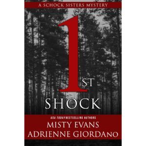 1st Shock by Misty Evans & Adrienne Giordano – Review