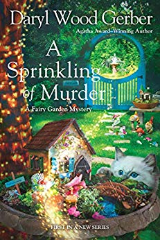 A Sprinkling of Murder by Daryl Wood Gerber – Review and Giveaway